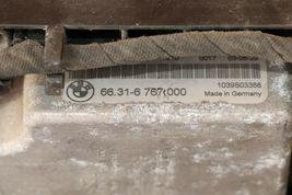 BMW E65 E66 745i 760i Adaptive Speed Cruise Control Sensor Module Distronic image 6