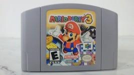 Mario Party 3 (Nintendo 64 , 2001) - $25.13