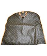 Louis Vuitton Monogram Vintage Garment Cover Travel Bag - $845.00