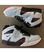 Nike Air Tech Challenge Hybrid Denim Men's Size 12 Sneakers 653874-400 - $74.25