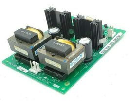 BEST POWER TECHNOLOGY 2954A-P07 STATIC SWITCH DRIVER BOARD 2954 PCD-0011B image 5