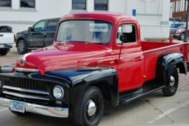 1951 International L110 For Sale in Manning, Iowa 51455 image 1