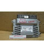 13-14 Dodge Dart 2.0L Transmission Control Unit TCU P05150806AE Module 2... - $49.99