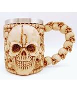Skull Mug - €30,03 EUR