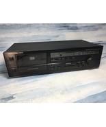 Harman Kardon TD212 Cassette Deck Ultrawideband Linear Phase - Parts Or ... - $26.33