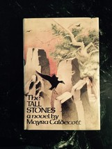 The Tall Stones By Moyra Caldecott - $29.40