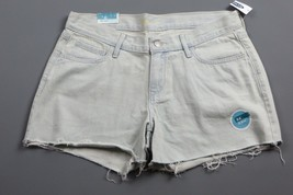 NWT- OLD NAVY Light Blue Cut Off and frayed Jean shorts Size 6 Reg - $12.82