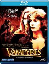 Vampyres [Blu-ray] (1974)