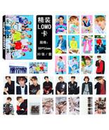 30PCS KPOP WANNA ONE Lomo Card Love Yourself KANG DANIEL Photocards - $1.87