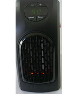 Handy Heater 350W Wall Heater 250 sq ft. Bathroom, RV, Camper, Office - $7.69