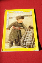 The National Geographic Magazine April 1972 - $5.00
