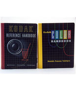 "1949 Kodak ""Color Handbook, Reference Handbook"" Illustrated photography ... - $25.00"