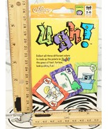 UGH PLAYING CARDS - DOUBLE DOMINO FUN CLASSIC TOY CALLIOPE GAMES 2011 NEW - $11.00