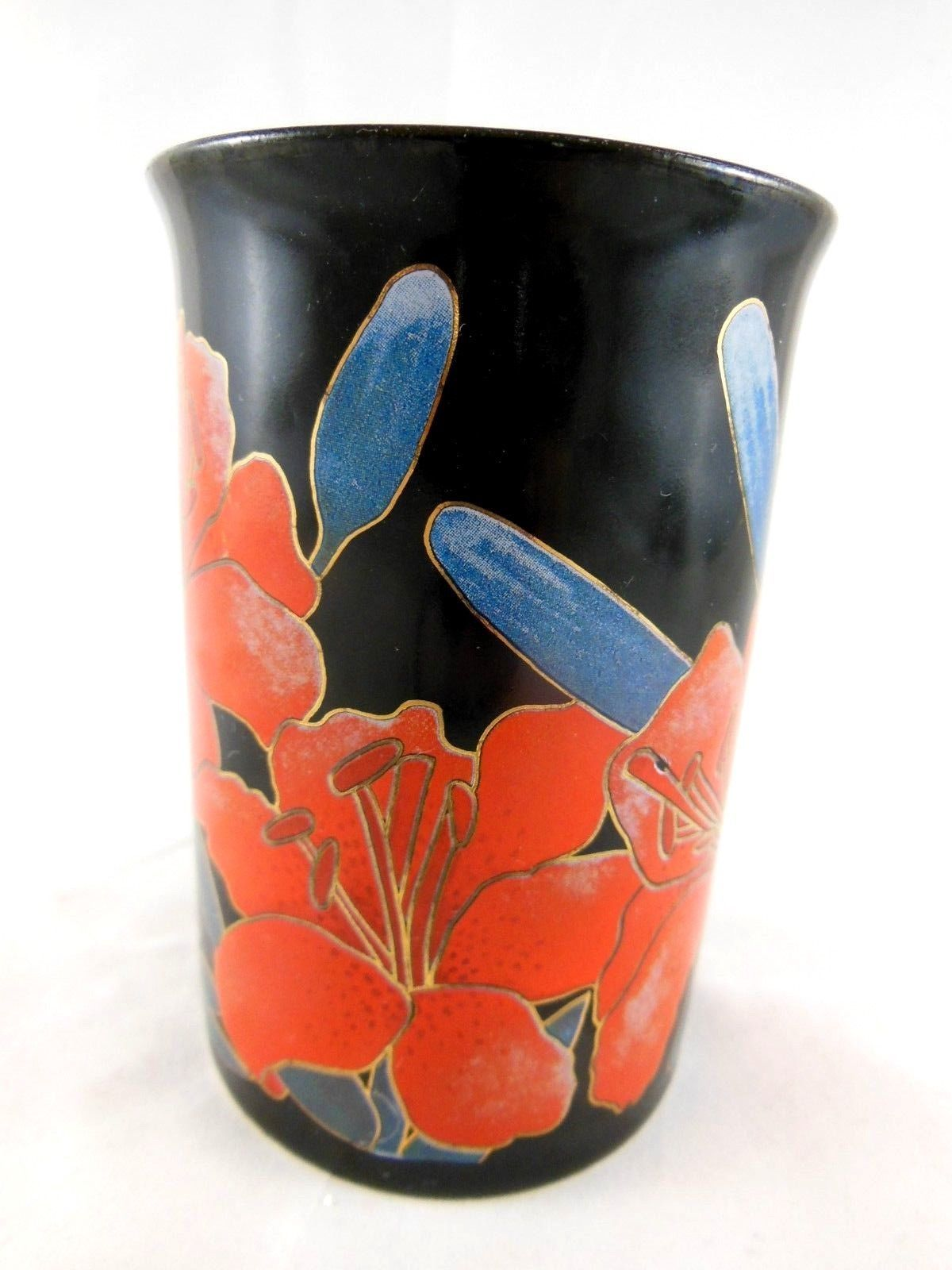 Dunoon Stoneware Mug Cup  Eden Designed by Ruth Boden Made in  Scotland