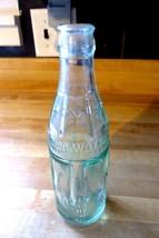 Oshkosh Wis. Coca Cola Plano Side Raro 1923 Coleccionable Refresco Agua ... - $147.88