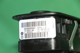 08-09 Grand Caravan Town & Country Drivers Power Window Master Switch Mopar image 5