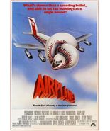 AIRPLANE - CLASSIC MOVIE POSTER 24x36 - 53220 - $17.00