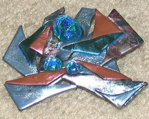 Blue pin2