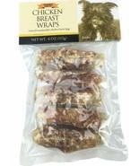 Trader Joe's Chicken Breast Wraps - $9.65