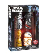 Star Wars Body Wash Set - $14.84
