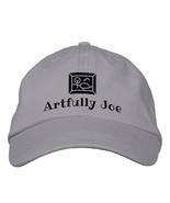 NEW! Artfully Joe Hat - $22.00