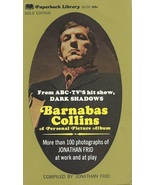 Barnabas Collins: A Personal Picture Album - Paperback ( Ex Cond.) - $78.80