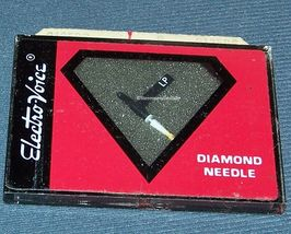 Electrovoice EV 2135DS PHONOGRAPH NEEDLE STYLUS N93-SD N99 174-DS73 image 3