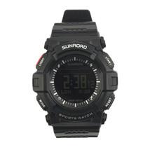 bluetooth heart rate monitoring waterproof smart sports watch  - $58.00