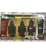 TreeKeeper Upright Christmas Tree Storage Bag 6 - 9 Foot Fast & Easy Fit... - $64.30