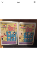 Funko Pop Collectable Brady Bunch - $10.00