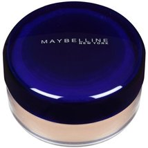 Maybelline Shine Free Oil-Control Loose Powder, Medium, 0.7 oz. - $9.89