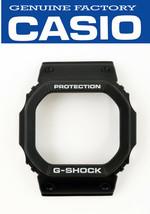 Genuine Casio G-Shock G-5600 watch band bezel black case cover G5600  - $13.35