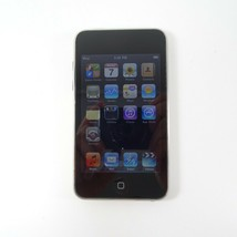 Apple Ipod Touch 2nd Generation A1288 8gb Black #1 - $22.49