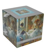 Galison Museum Fine Art 500 pc Puzzle Edgar Degas Dancers at Rest NEW SE... - $24.50