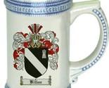 Killen coat of arms thumb155 crop