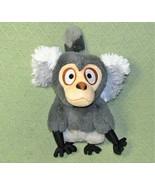 """ANGRY BIRDS RIO MARMOSET LEMUR MONKEY 2011 9"""" PLUSH STUFFED ANIMAL NO SO... - $14.85"""