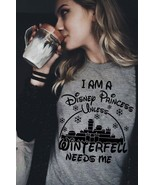 Disney princess thumbtall