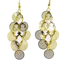 Cirus Earrings - $29.99