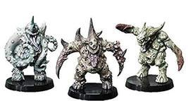 Spellcrow 28mm Sci Fi - Plague Legions: Plague Spawns / Beasts