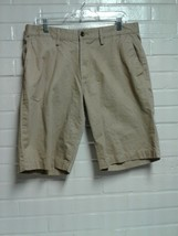 Men's Gap Khakis Size 34 Casual Shorts New - $12.86