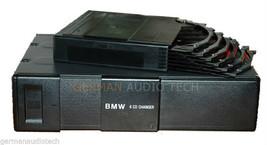 BMW CD CHANGER PLAYER 1996+ E36 318 328 M3 E46 330 E39 528 530 540 M5 E4... - $173.25