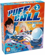 TOMY Puff Ball Party Game, Mid-Size Set - $19.34