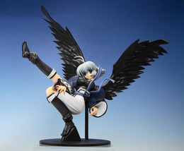 Utawarerumono Kamyu 1/8 Scale PVC Statue Brand NEW! - $79.99