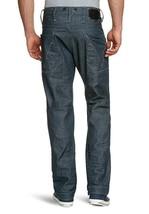 G Star RAW 5620 3D Dimension Tapered Jeans in Tumble Raw Flint Denim W31... - $99.95