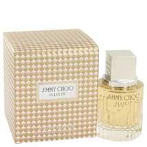 Jimmy Choo Illicit by Jimmy Choo Eau De Parfum Spray 1.3 oz (Women) - $46.03
