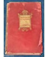 Vintage 1926 Monsieur Beaucaire par Booth Tarkington Doubleday Pages Liv... - $12.26