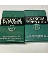 Financial Freedom, The 47 Principles - Life Leadership Program Fitness L... - $39.59
