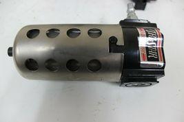 Arrow F352-5 Modular Style Air Filter 5 micron 48 scfm 1/4 NPT Ports New image 3