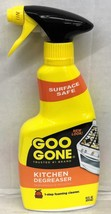 Goo Gone Kitchen Degreaser One Step Foaming Cleaner 14 oz - $8.15