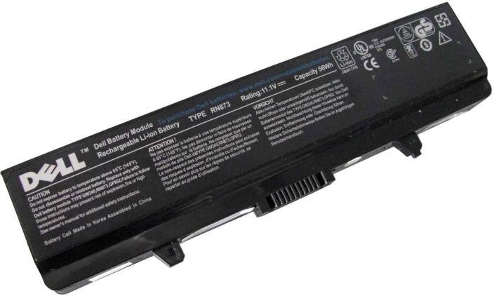 Genuine Original Dell Inspiron 1525 Replacement Battery (NEW) Bin:2